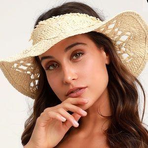 Women's Billabong Hat